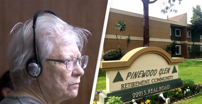 76-Year-Old Woman Charged With Murder After 'Mercy Killing' Best Friend At Retirement Village