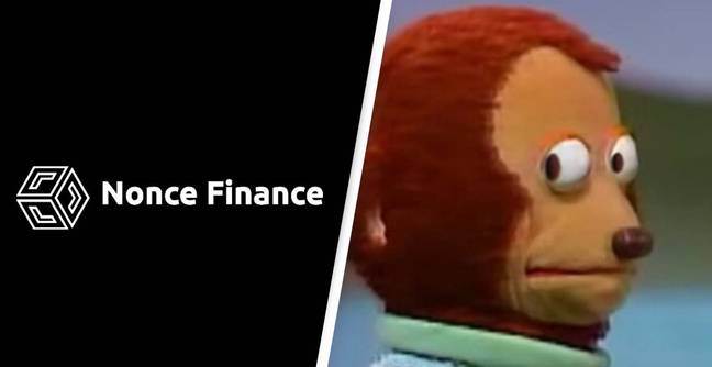 Nonce Finance Is The New NFT Company That Has Everyone Saying The Same Thing