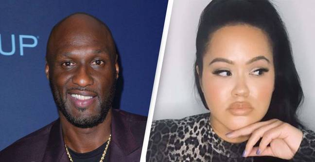 Lamar Odom Ordered To Pay Ex-Girlfriend Nearly $400,000