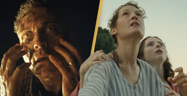 Old Review: Shyamalan's Nightmare Is This Summer's Most Uncomfortable Movie