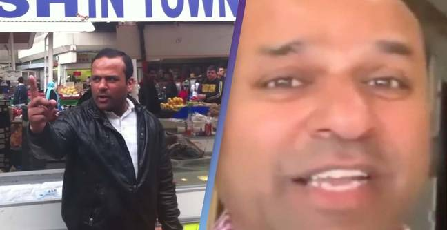 Viral 'One Pound Fish' Man Covers It's Coming Home In Hilarious Video