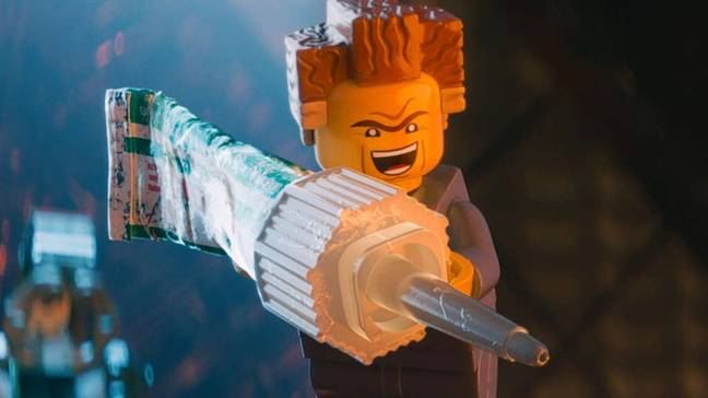 The Lego Movie (Warner Bros. Pictures)