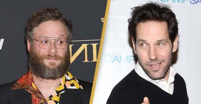 Seth Rogen Shares Incredible Story Of Paul Rudd Pranking Him With Massage In Vegas