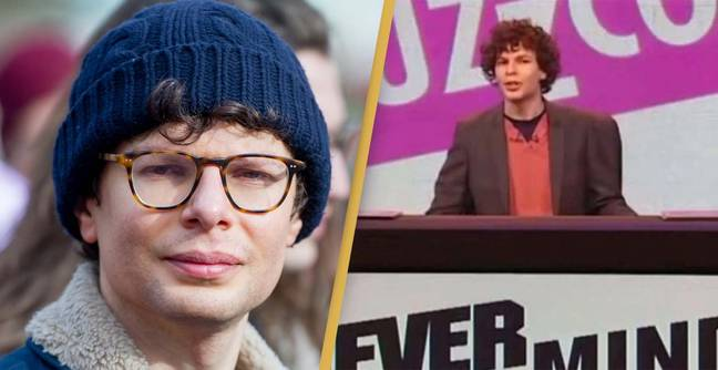 Simon Amstell Won't Return For Never Mind The Buzzcocks Reboot
