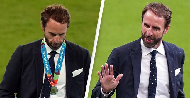 Gareth Southgate Expected To Receive Knighthood Despite Euro Loss