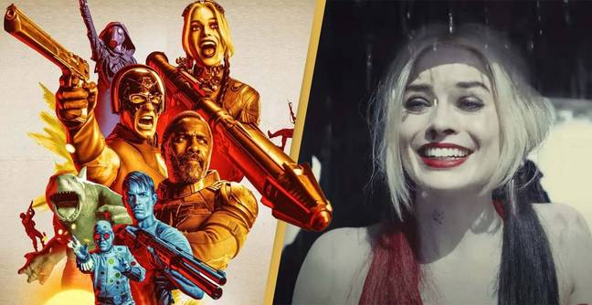 The Suicide Squad On How It's Not Another 'Boring' Comic Book Movie