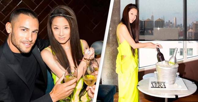 Vera Wang Praised For 'Eternal Youth' As She Celebrates 72nd Birthday