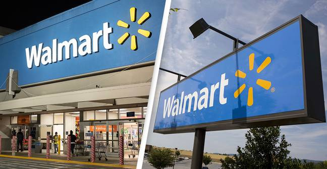 Ex-Walmart Employee With Down Syndrome Awarded $125 Million In Discrimination Lawsuit