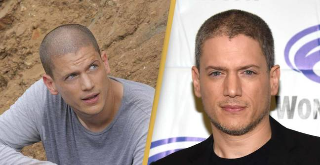 Fans Respond To Wentworth Miller's Autism Diagnosis