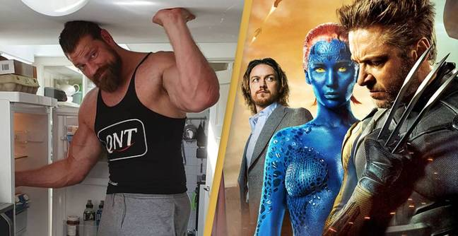 Black Widow Actor Confirms He's 'The First X-Men Mutant' In The MCU