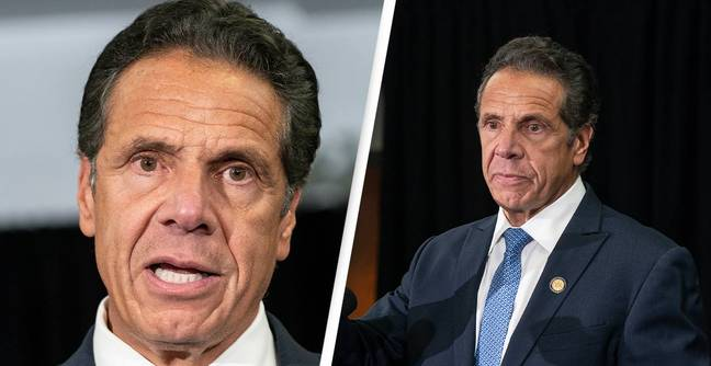 NY Governor Andrew Cuomo 'Sexually Harassed Multiple Women', State Attorney General Says