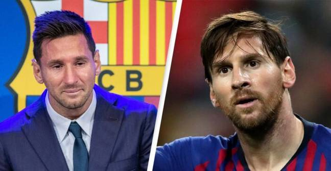 Barcelona Alabama Jackson sent Today at 8:28 AM Lawyers Move To Block Lionel Messi's Transfer To PSG