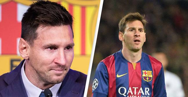 Lionel Messi Transfer To PSG Is Officially A Done Deal