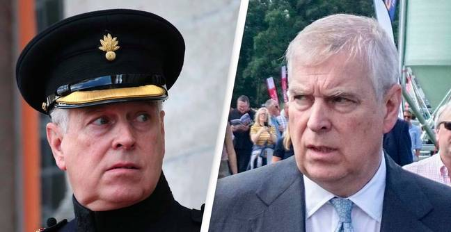 Met Police Reviewing Prince Andrew Allegations, Commissioner Confirms