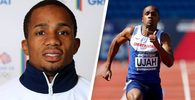 British Olympic Medallist CJ Ujah Suspended For Suspected Doping Violation