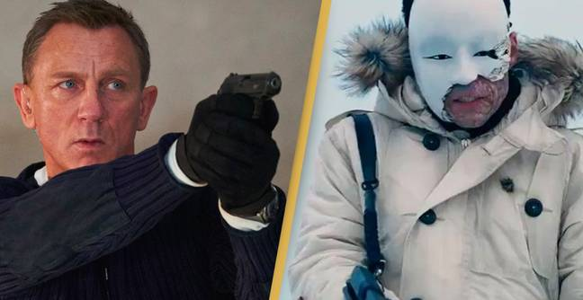 James Bond No Time To Die Final Trailer Arrives Ahead Of September 30 Release