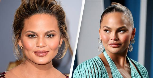 Chrissy Teigen Hits Back At 'Next-Level Haters' Amid Bullying Scandal