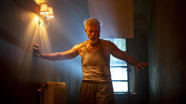 Don't Breathe 2. (Sony Pictures Releasing)