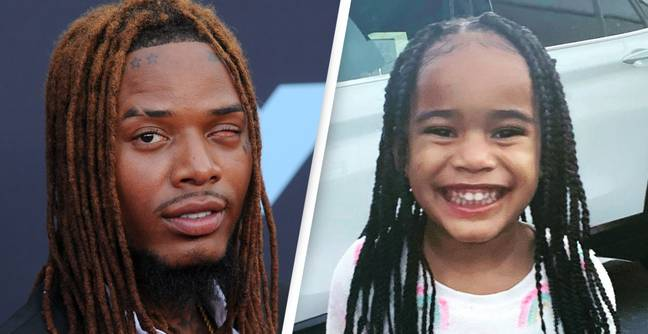 Fetty Wap Breaks Silence On His 4-Year-Old Daughter's Death With Touching Tribute