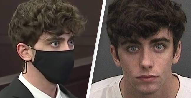 People Are Trying To Free A Murderer Because He's 'Too Cute'