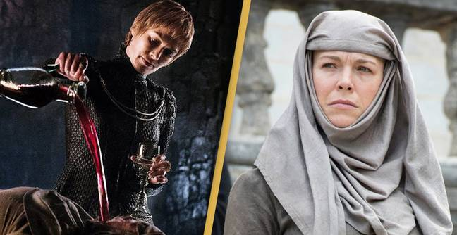Game Of Thrones Stars Speak On Their 'Traumatic' Experience Filming Torture Scene