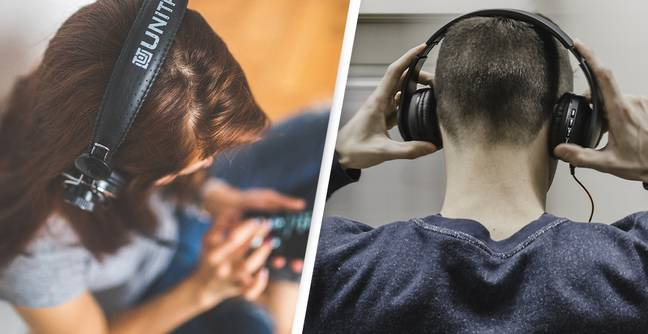 Using Headphones Can Lead To Loneliness, New Study Warns