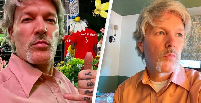 Limp Bizkit Frontman Fred Durst's New Look Is Getting All The Hot Takes