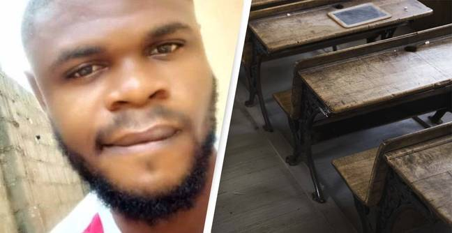 Medical Student Reveals Shocking Moment His Missing Friend's Body Surfaced In Anatomy Class