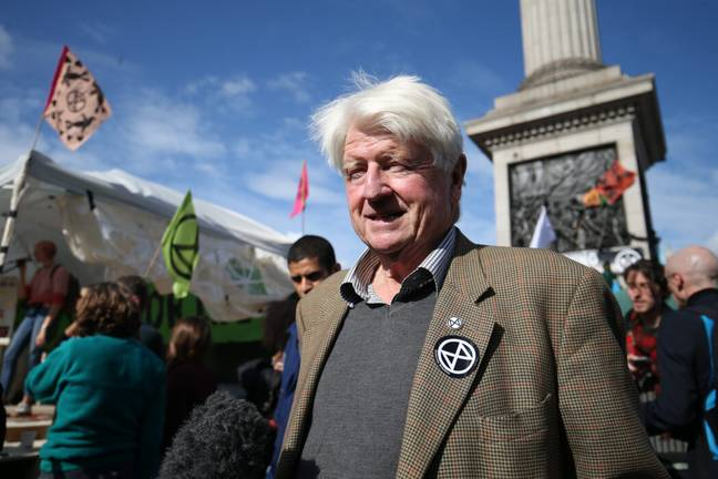 Stanley Johnson (PA Images)