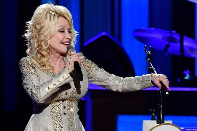 Dolly Parton (PA Images)