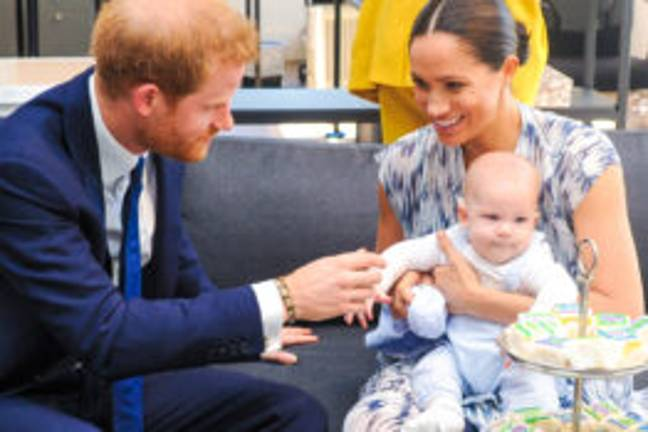 A new clip of Prince Harry and Meghan Markle, who�s pregnant with their second child after Archie, during their bombshell tell-all interview with Oprah Winfrey after quitting their Royal Job, shows Meghan, Duchess of Sussex finally feeling free and ready to talk about being blocked from having her voice by royal aides. The clip aired on CBS This Morning ahead of premiere on US network on Sunday night. -DPPA/SIPA USA/PA Images