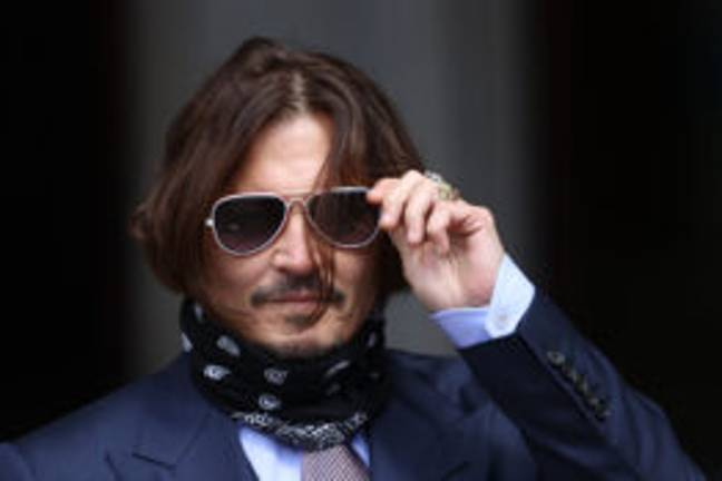Johnny Depp Court Case - Yui Mok/PA Wire/PA Images