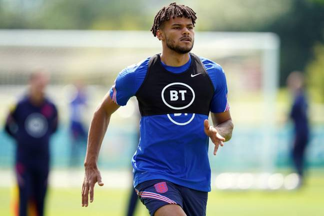 Tyrone Mings (PA Images)