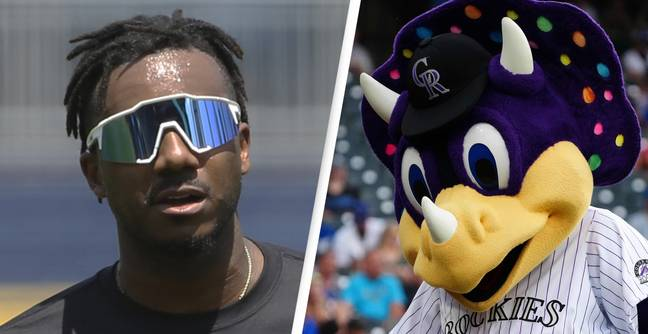 Fan Allegedly Yelling Racial Slur At Black Baseball Player Sparks Controversy