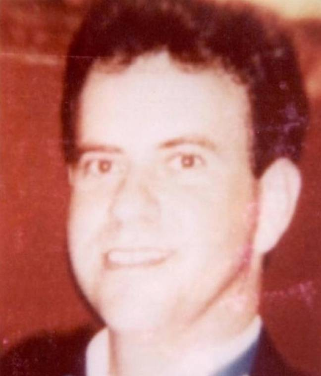 William Moldt (National Missing and Unidentified Persons System)