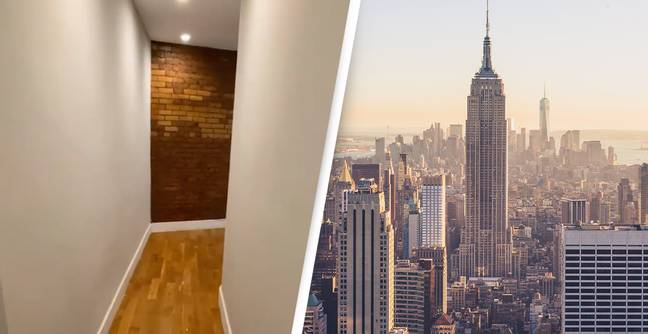 New York Apartment Layout Is Making People Feel Sea Sick