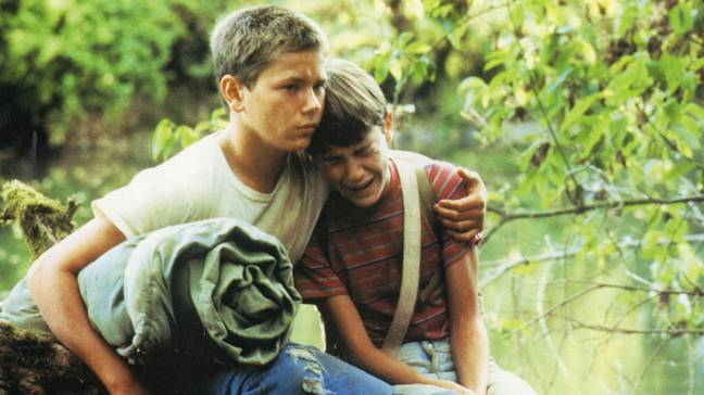 Stand by Me. (Columbia Pictures)