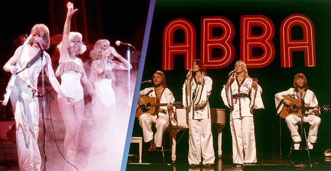 ABBA Will Return After Almost 40 Years Next Friday