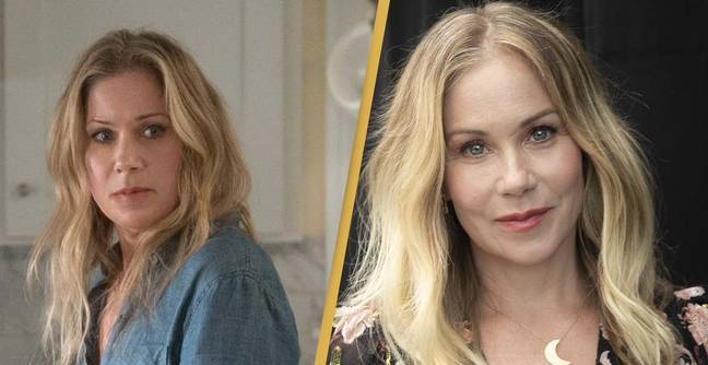 Dead To Me's Christina Applegate Flooded With Support Amid Multiple Sclerosis Diagnosis