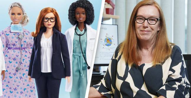 Barbie To Release Vaccine Scientist Doll To Inspire Young Girls