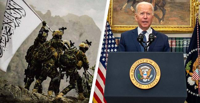 Afghanistan: The Taliban Warns There Will Be 'Consequences' If Biden Delays Withdrawal Of US Troops