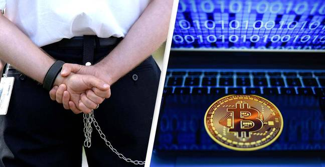 Government Gives Criminals Millions After Holding Their Bitcoin While In Prison