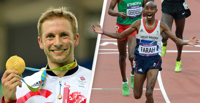 British Olympians Who Share One Thing In Common Have An Unbelievable Gold Medal Record