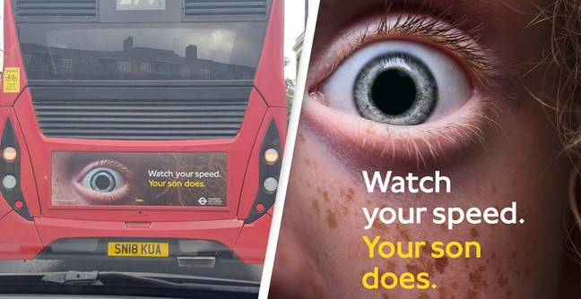People Are Baffled By What This Transport For London Advert Means