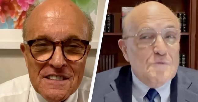 Rudy Giuliani Is Now Selling Videos Of Himself On Cameo