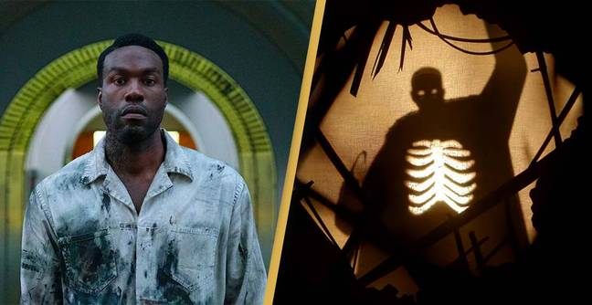 Candyman Star Yahya Abdul-Mateen II Says Horror Gives 'Credibility' To Black Stories