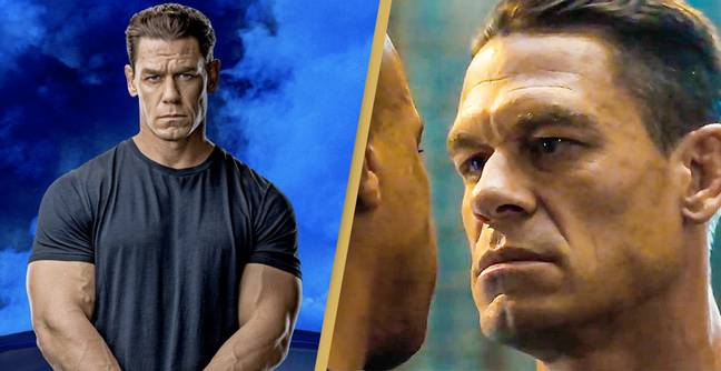 John Cena Hasn't Been Asked To Return For Fast & Furious 10