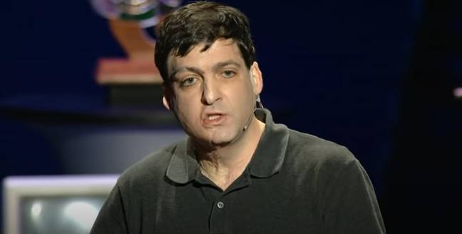 Dan Ariely (TED/YouTube)