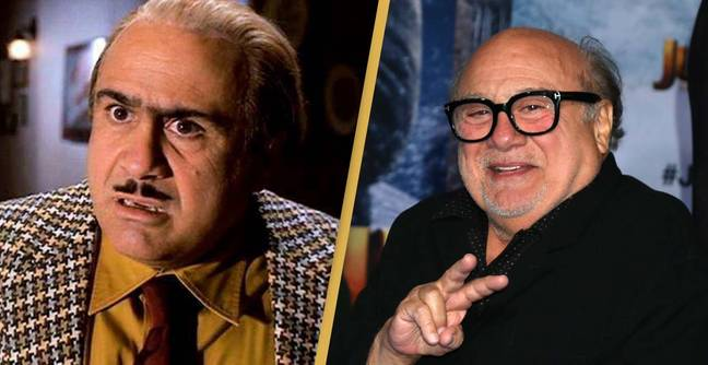 Outrage After Danny DeVito's Twitter Verification Was Removed