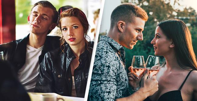 Relationship Expert Reveals 7 Questions To Ask On First Date
